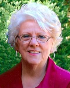 Patricia Ann  McCamley
