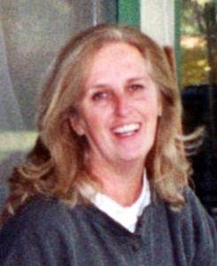 Claudia Susan  Sullivan
