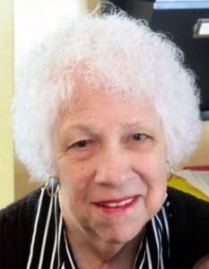 Pauline A.  McCaig