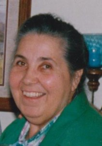 Alma June  Stanton