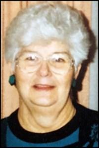 Gwendola  Carroll