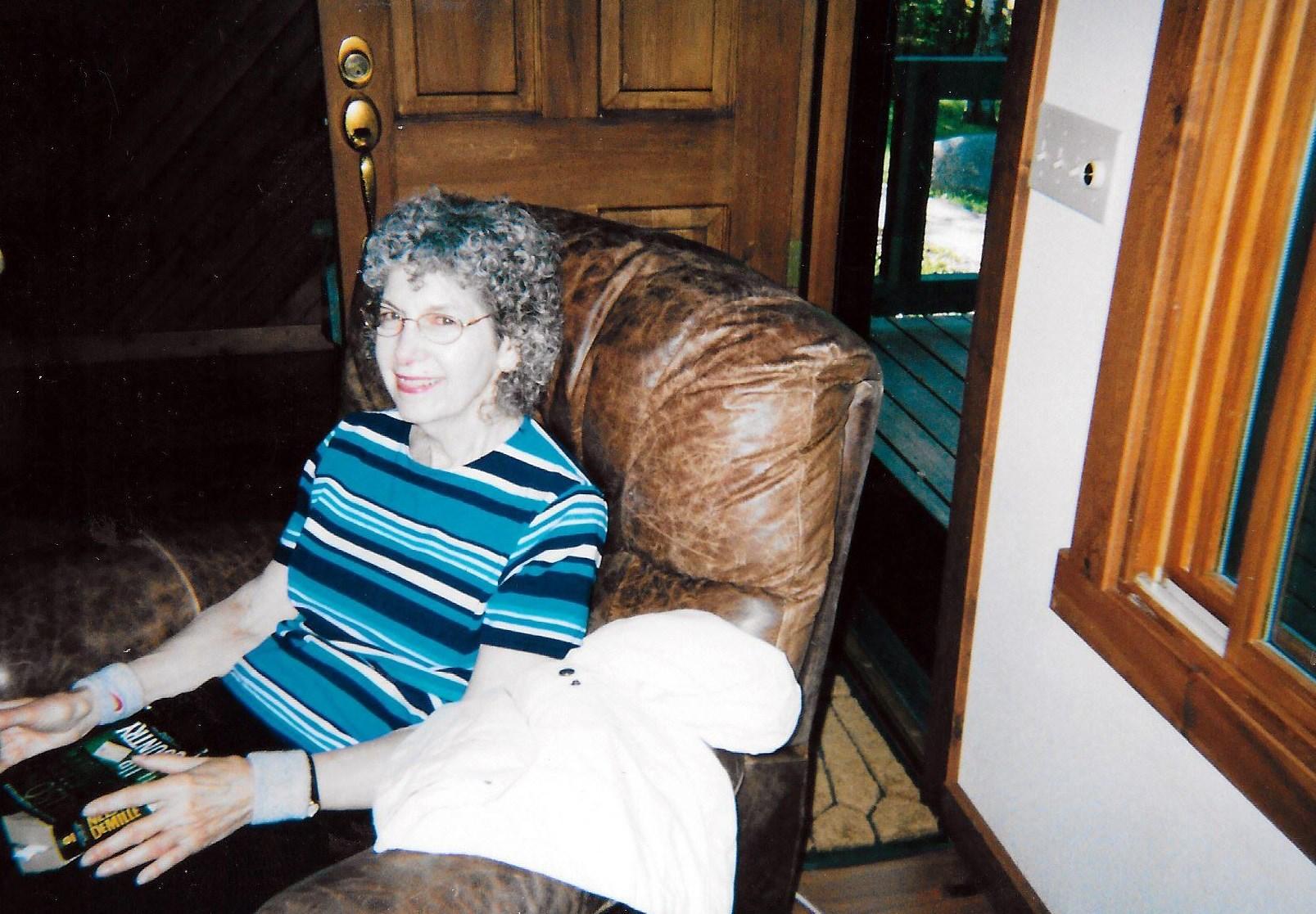 Martha Jean  Bailey