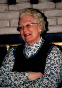 Joan Lucile  Decker