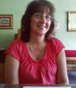 Angela Margaret  Fillman