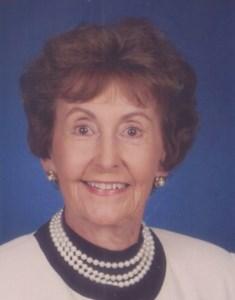 Ann Lyerly  Blankenship