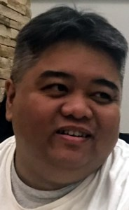 Mark Anthony Dizon  Manalili