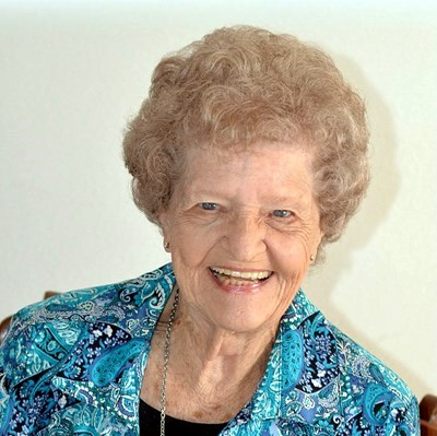 Velma Sterner