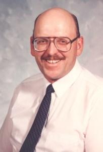 Garry Walker  Horsman