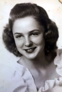 Lucille  Anglin