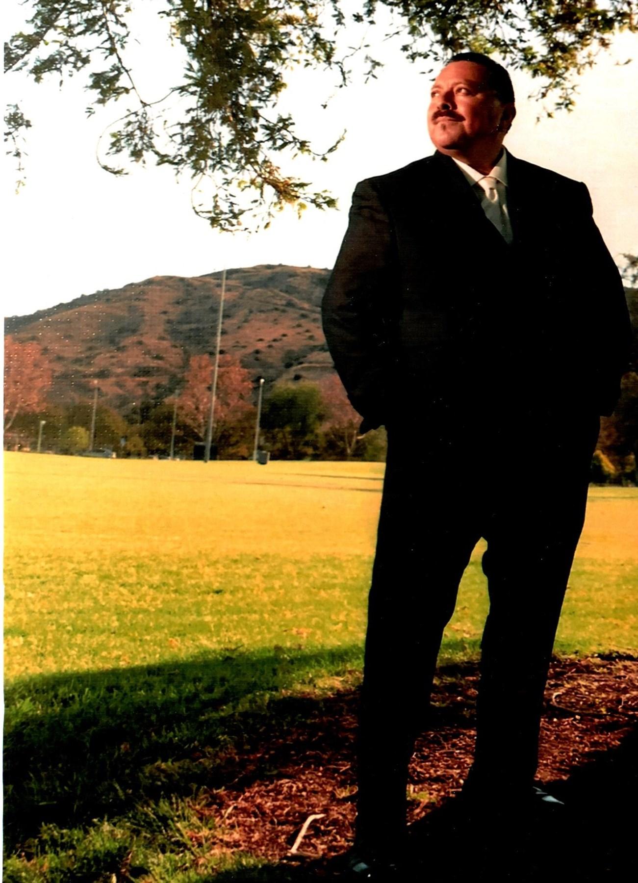 Juan R.  Salgado