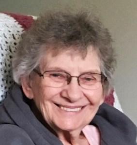 Patricia A.  Hayward