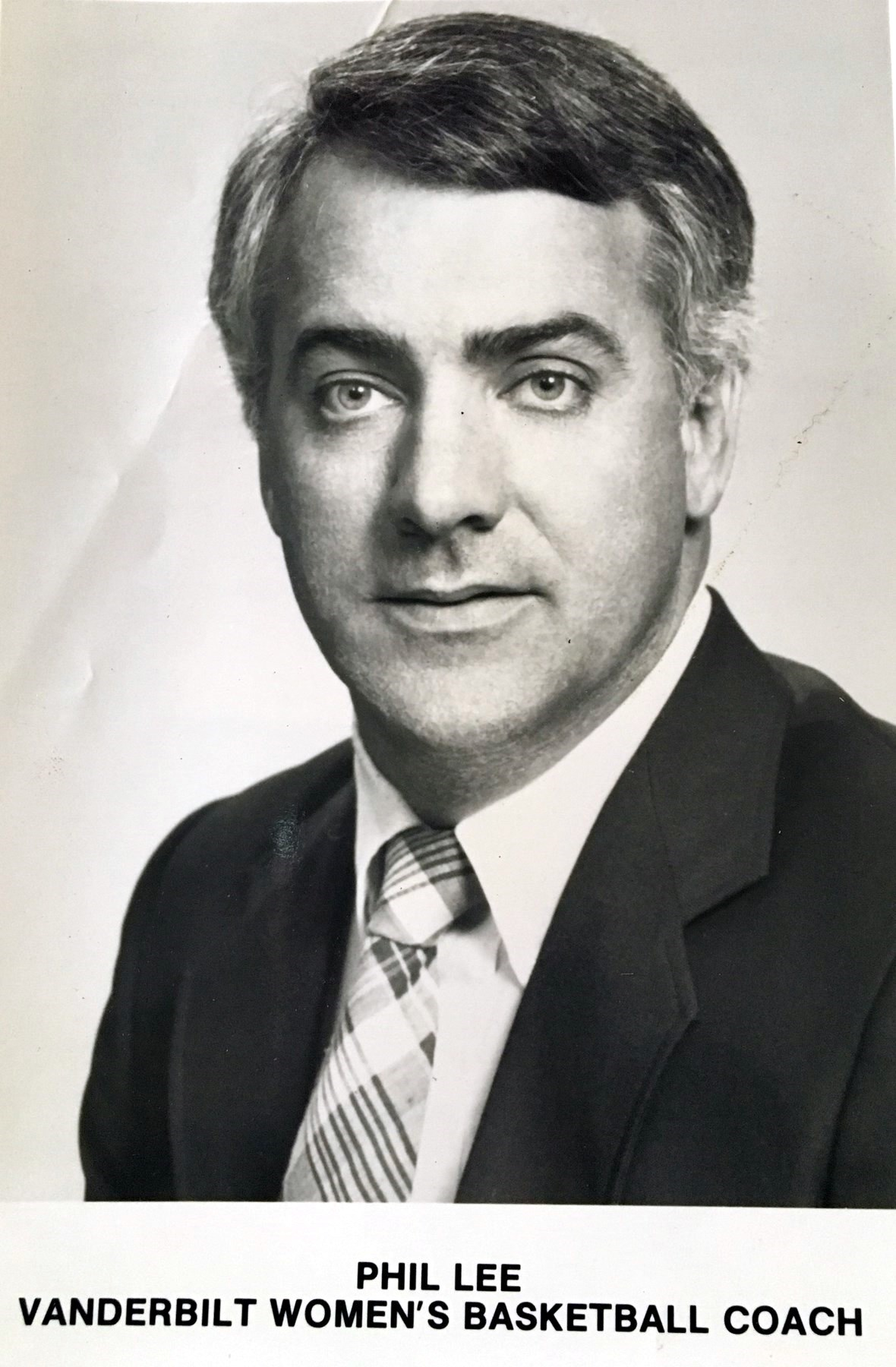 Phillip Murray  Lee