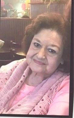 Margaret Trevino