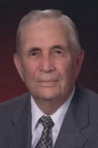 Lt. Colonel James McDonald  Bryant (USAF, Ret.)