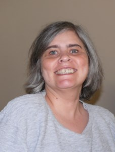 Catherine Ann  Gerogosian