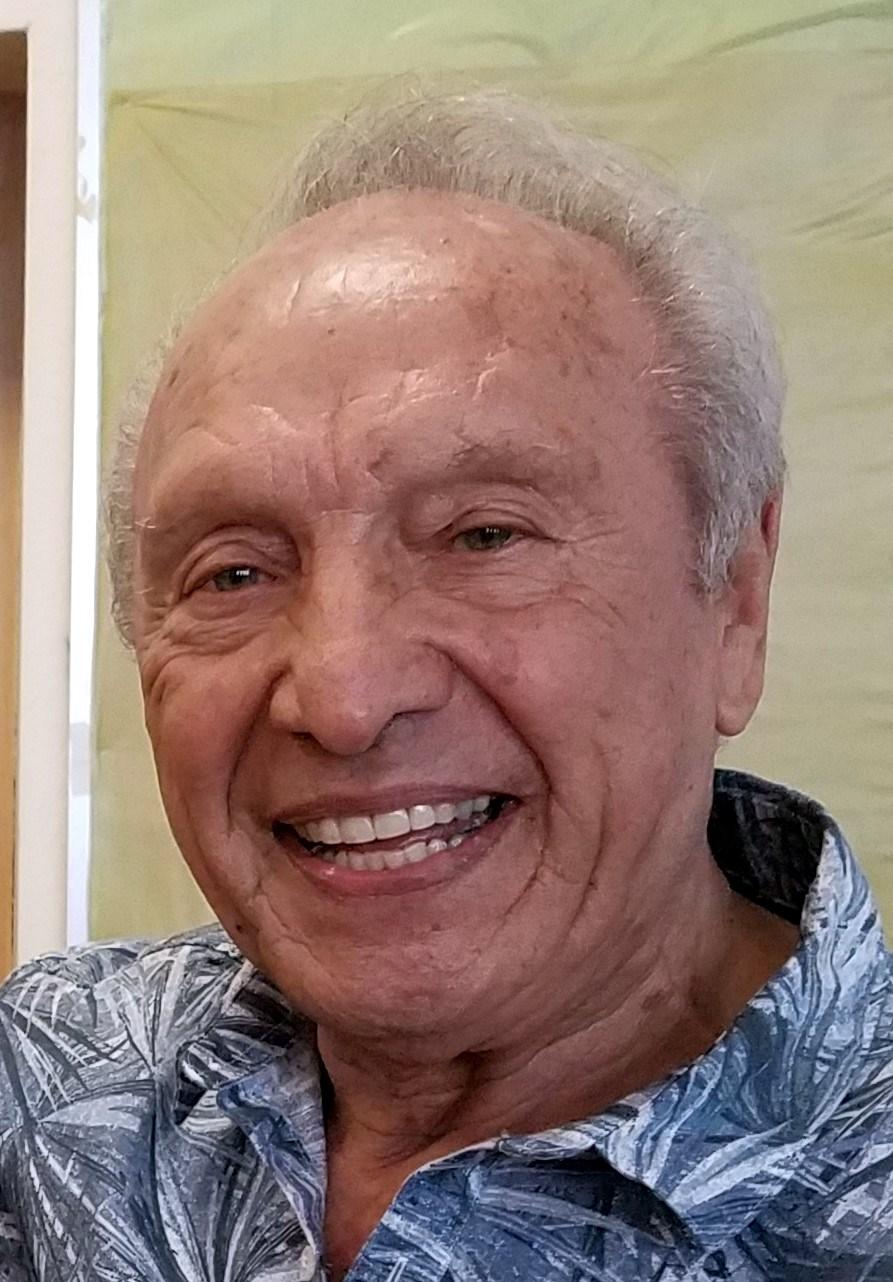 Nicholas T.  Cecere