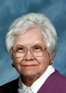 Mary V.  Anderson