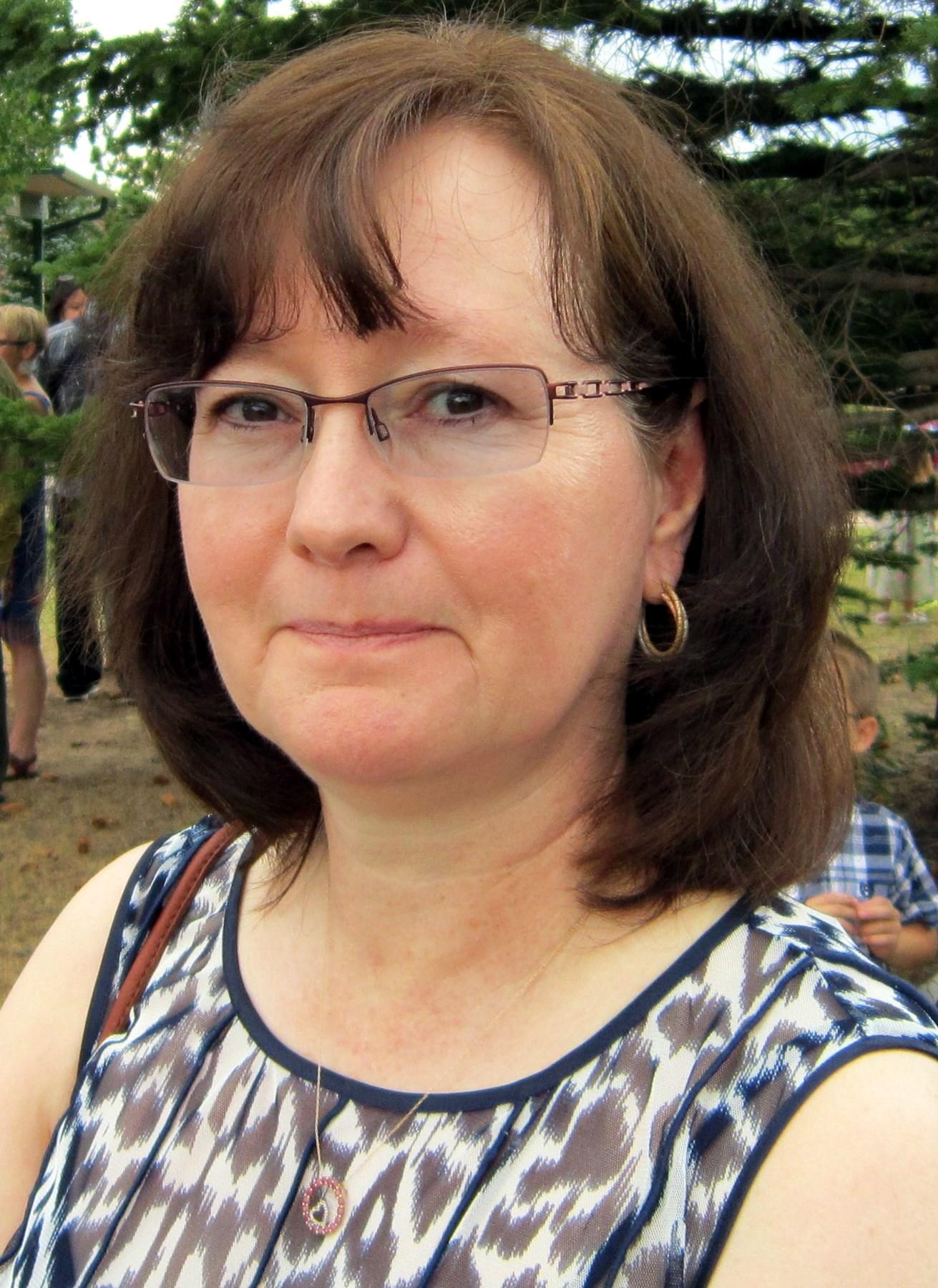 Paula Eileen  Sieber