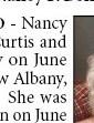 Nancy F.  Benjamin