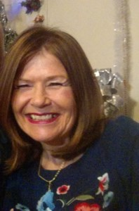 Cynthia Marie  Cross