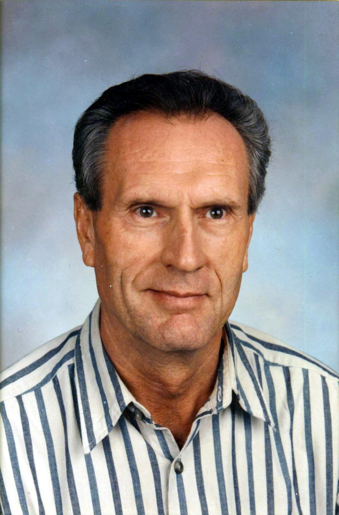 Arlo D.  Wacker
