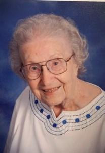 Mary Mabry  Fuller