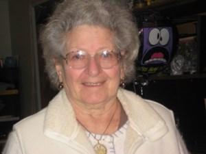 Louisa A.  Mauro