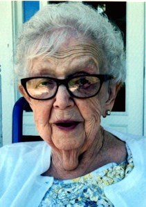 Virginia Nolen  Rader