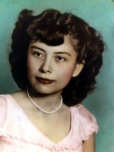 Delfina Vega  Hernandez