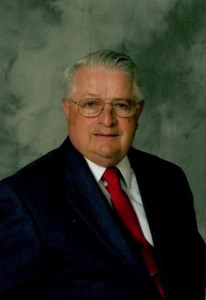 Neal A.  Mitchell