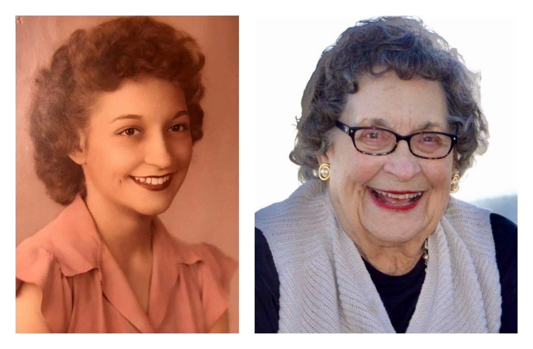 Shirley Lois  Jenkins