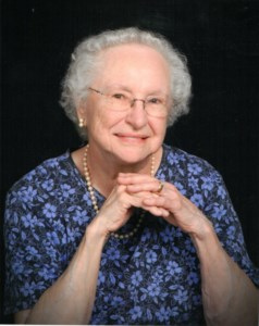 Martha Ann  Meneghetti