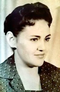 Maria de JesusCar  Borja