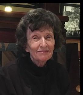 Claudette Nicholson