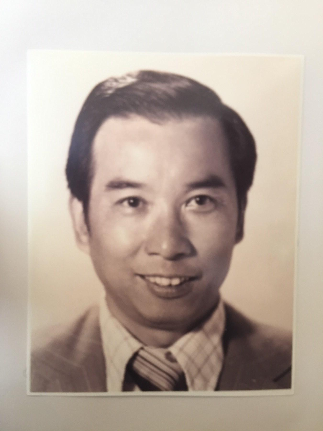 Jack Kuo  Yu