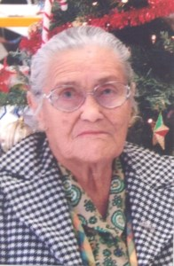 Maria D.  Alvarado