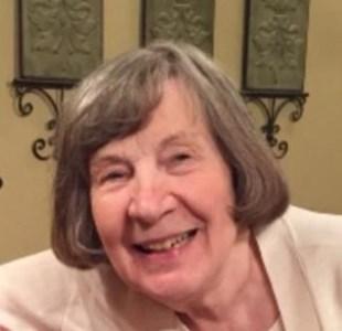 Doris Jean  Latham