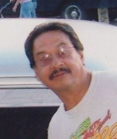 James M.  Rodriguez