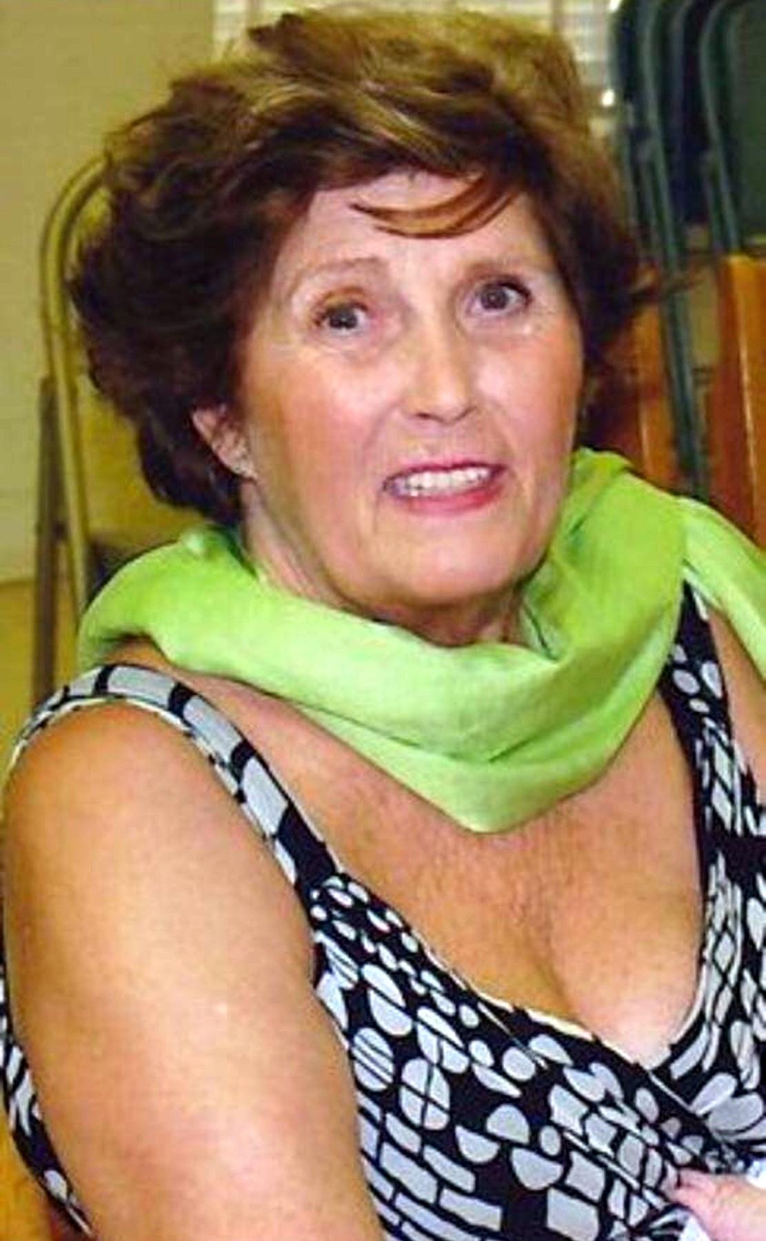 Syble Lee  Naylor