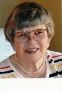 Jeri Kay  Bothwell