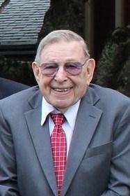 Edwin A  Maurer