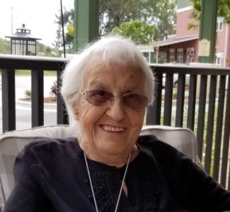 Shirley Jean  Jagodzinski