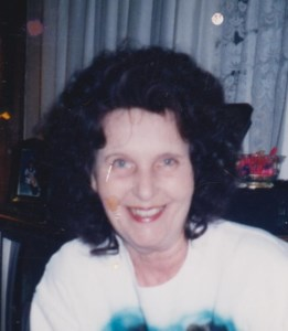 Mary Alice  Waigand