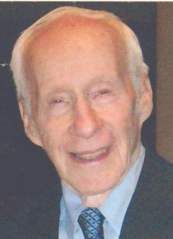 Oley Swanson  Poer Jr.