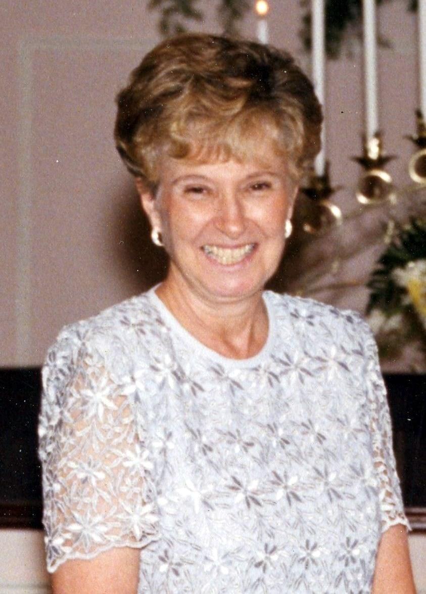 Clara  Yarborough