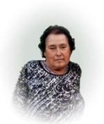 Guadalupe Orozco de Martinez