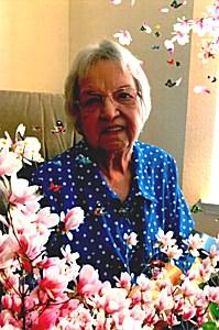 Beeta Rachal  Pridgen