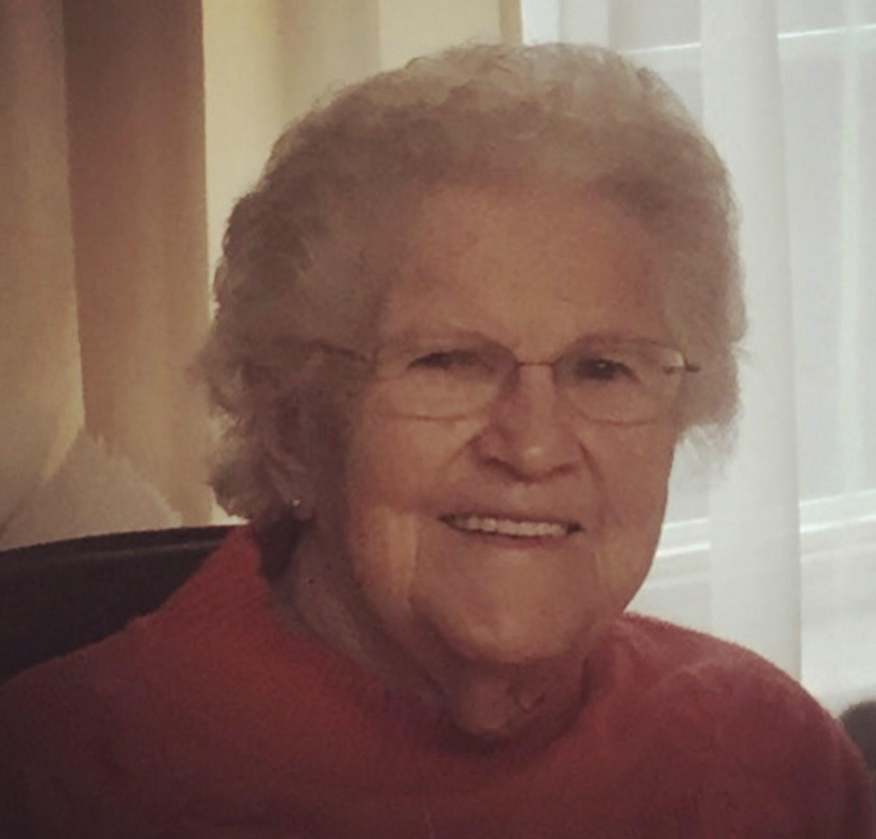 Irene M.  Deihs