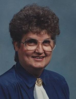 Dorothy Chelf