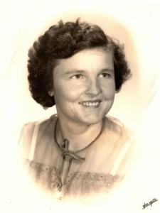 Lorene Bullard  Crenshaw